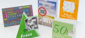 Einladungskarten Karten Kopierladen Werne